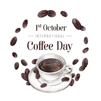 국제 커피의 날