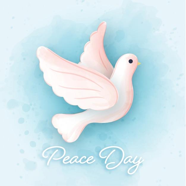 Международный день мира.