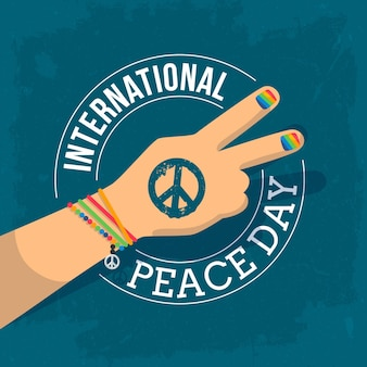 International day of peace event