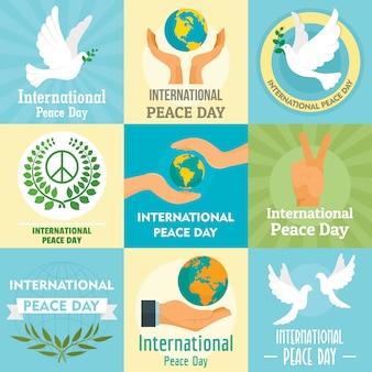 International day of peace global love