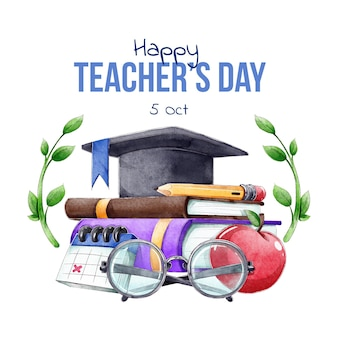 International day of teachers