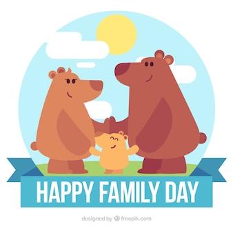 국제 가족의 날 배경