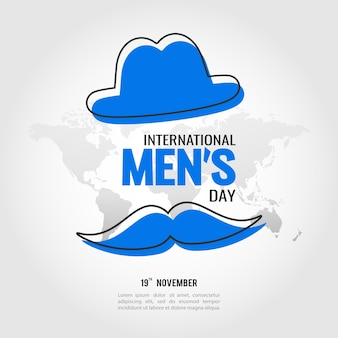 국제 남성의 날