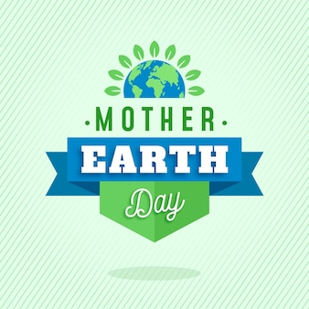 International mother earth day event