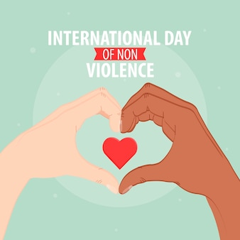 International non violence day
