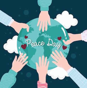 국제 평화 세계
