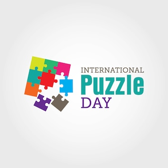 International puzzle day