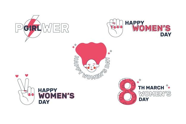 国際女性デーイベントのテーマ