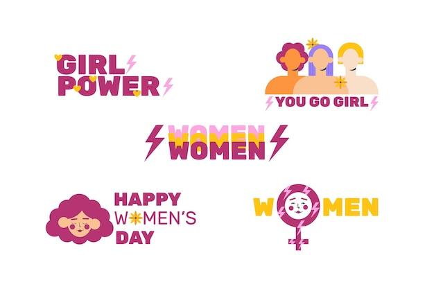 International women day event theme