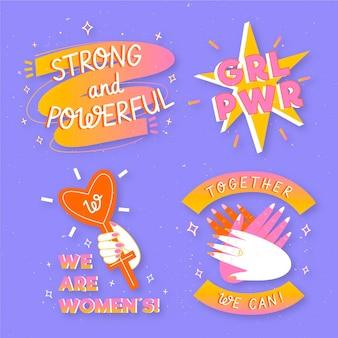 International women day event
