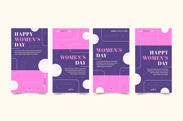 국제 여성의 날 instagram 이야기