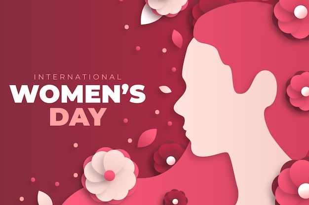 International women day Free Vector