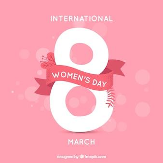 국제 여성의 날 배경