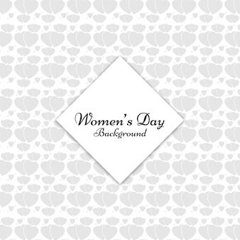 Giorno, cuori modello internazionale della donna