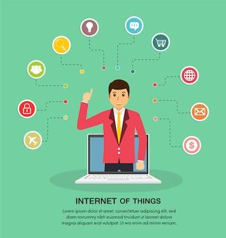 사물의 인터넷