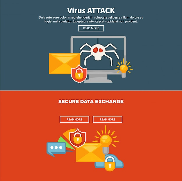 Internet security and computer malware protection