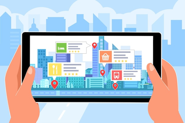 Internet of things (iot) smart connection and control device in network of industry and resident anywhere, anytime, anybody and any business with internet. it technology for futuristic of the world