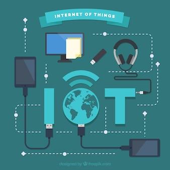 Internet of things pack
