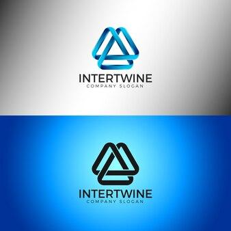 Intertwine - логотип подключения infinity