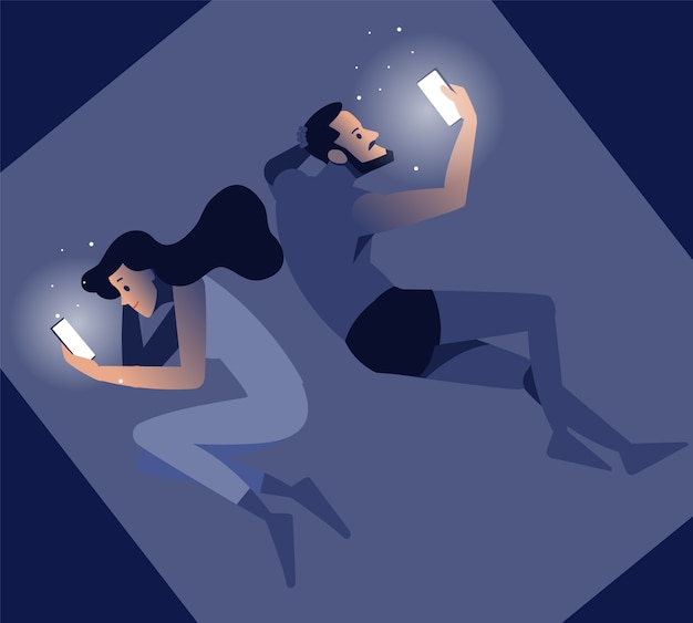 Intimate problem illustration