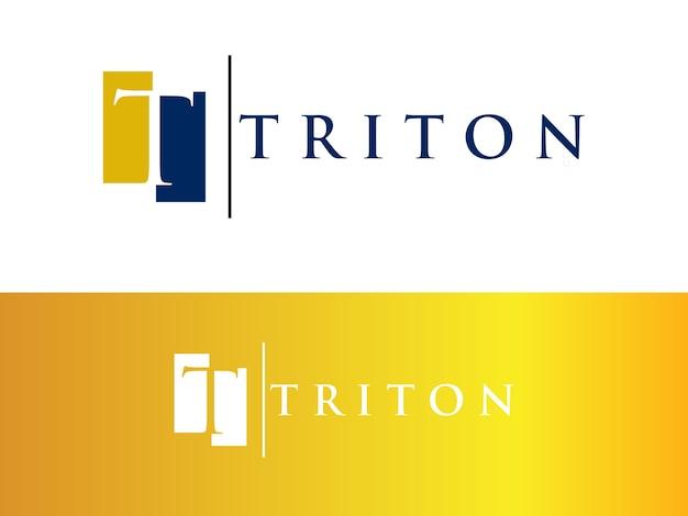 Investment company logo design