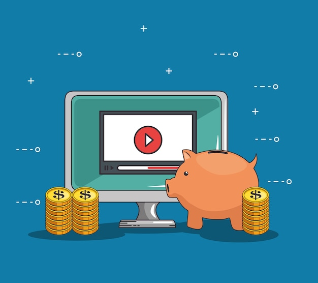 Investment in online education