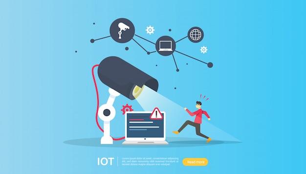 Iot интернет вещей