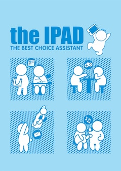 The ipad assistant
