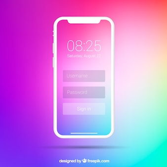Iphone X Vectors Photos And Psd Files Free Download