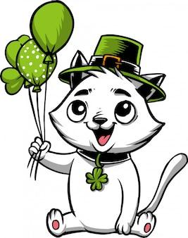 Irish cat 03