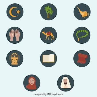 이슬람 아이콘
