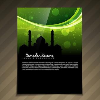 Islamic festival background