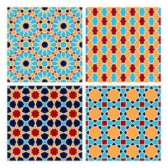 이슬람 기하학 패턴
