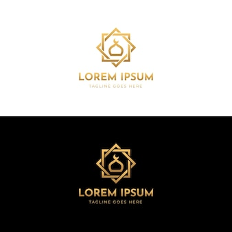 Islamic logo design