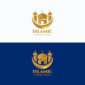 Исламский логотип