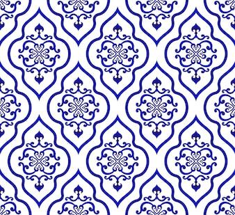 Islamic pattern vector