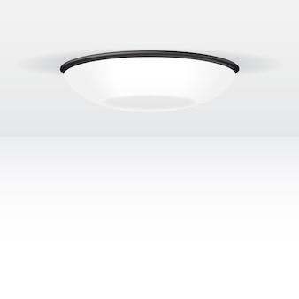 Изолированная лампа