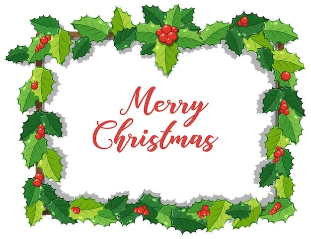 Изолированные с рождеством христовым баннер