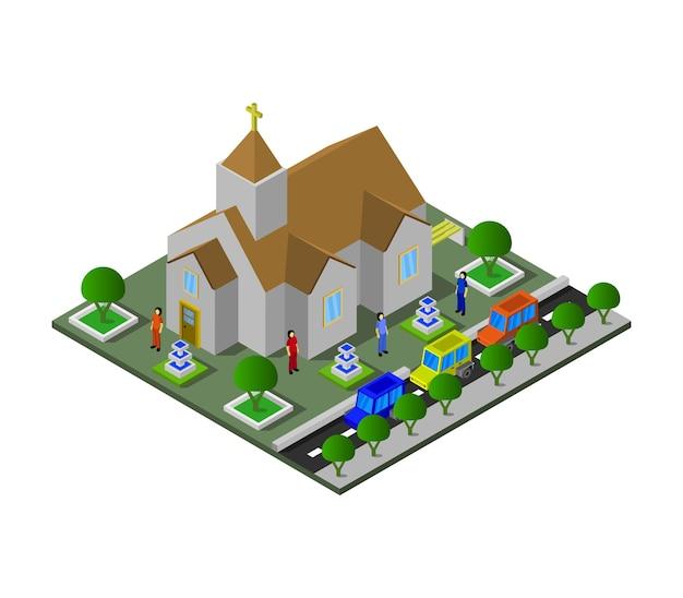 等尺性教会