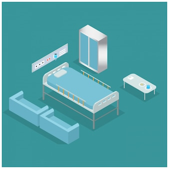 Isometric health technology