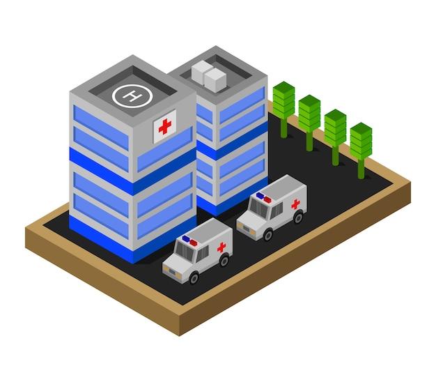等尺性病院