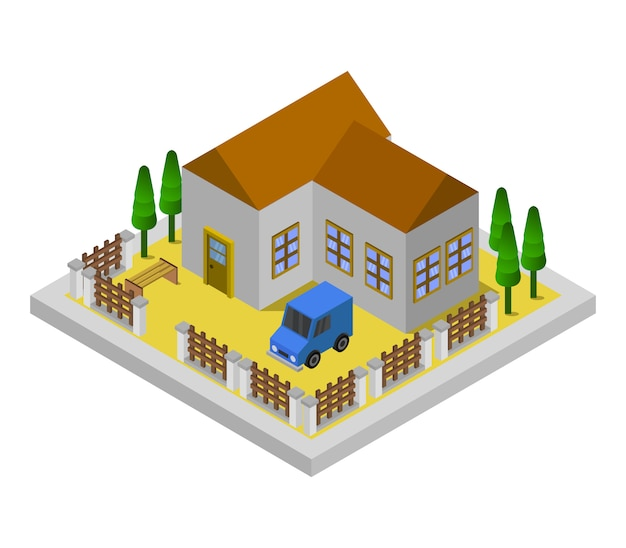 아이소 메트릭 집