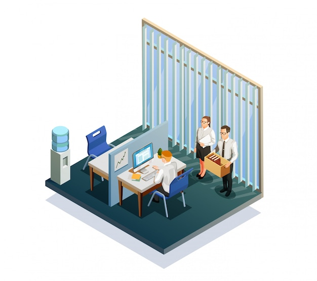 Isometric recruitment people