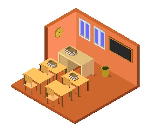 아이소 메트릭 학교 방