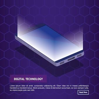Изометрическая технология смартфонов