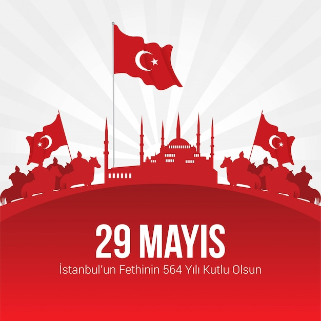 Istanbul day
