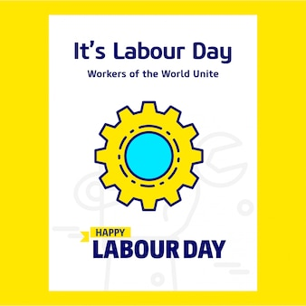 Its labour day usa
