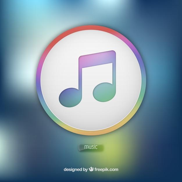 Itunes icon app