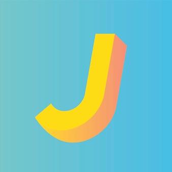 J-письмо