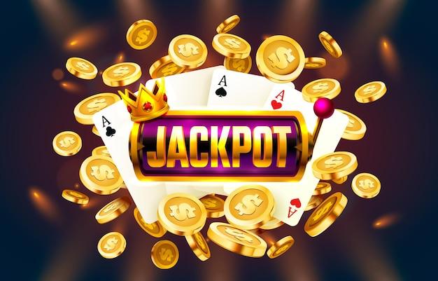 Монета казино с джекпотом, играйте в банкомат сейчас